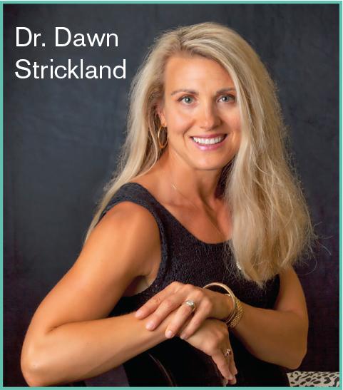 Dr. Dawn Strickland